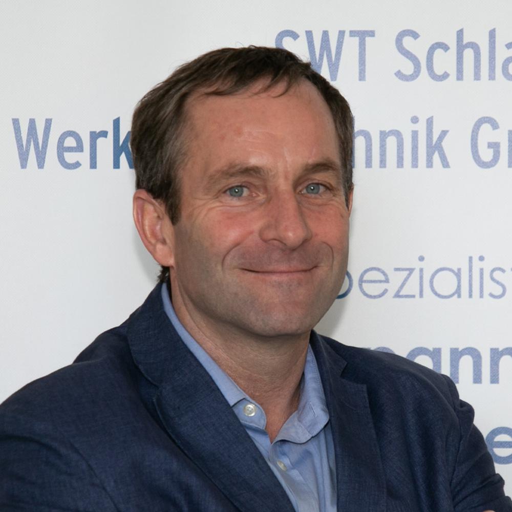 Werner Gramelt